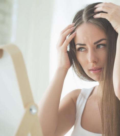 Tratamiento de alopecia y caída del cabello con Regenera activa