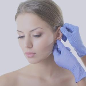 Cirugía de las orejas. Otoplastia