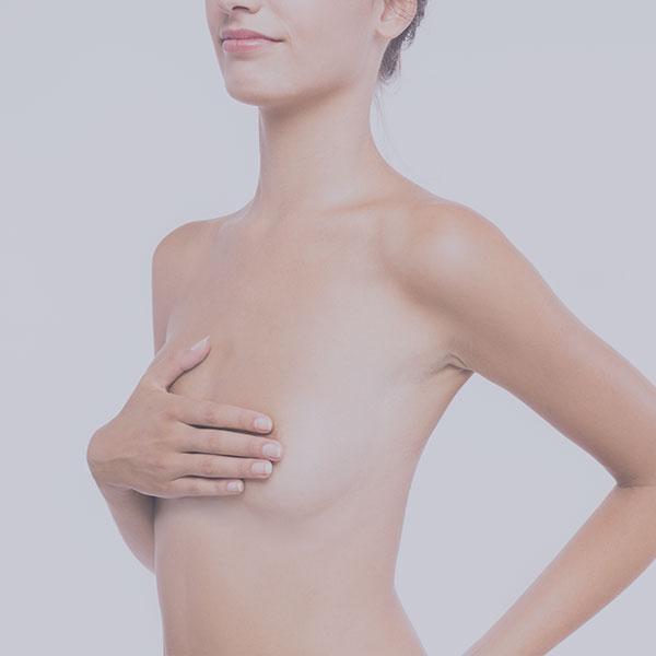 Reconstrucción mamaria post mastectomía